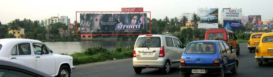 CHINGRIHATA CROSSING - BILLBOARD